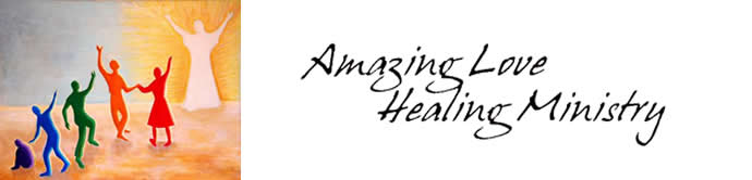 Amazing Love Healing Ministry